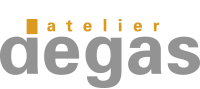 Atelier Degas logo